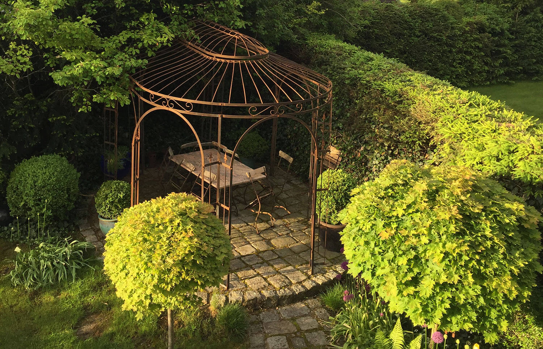 Gartenpavillon Verona